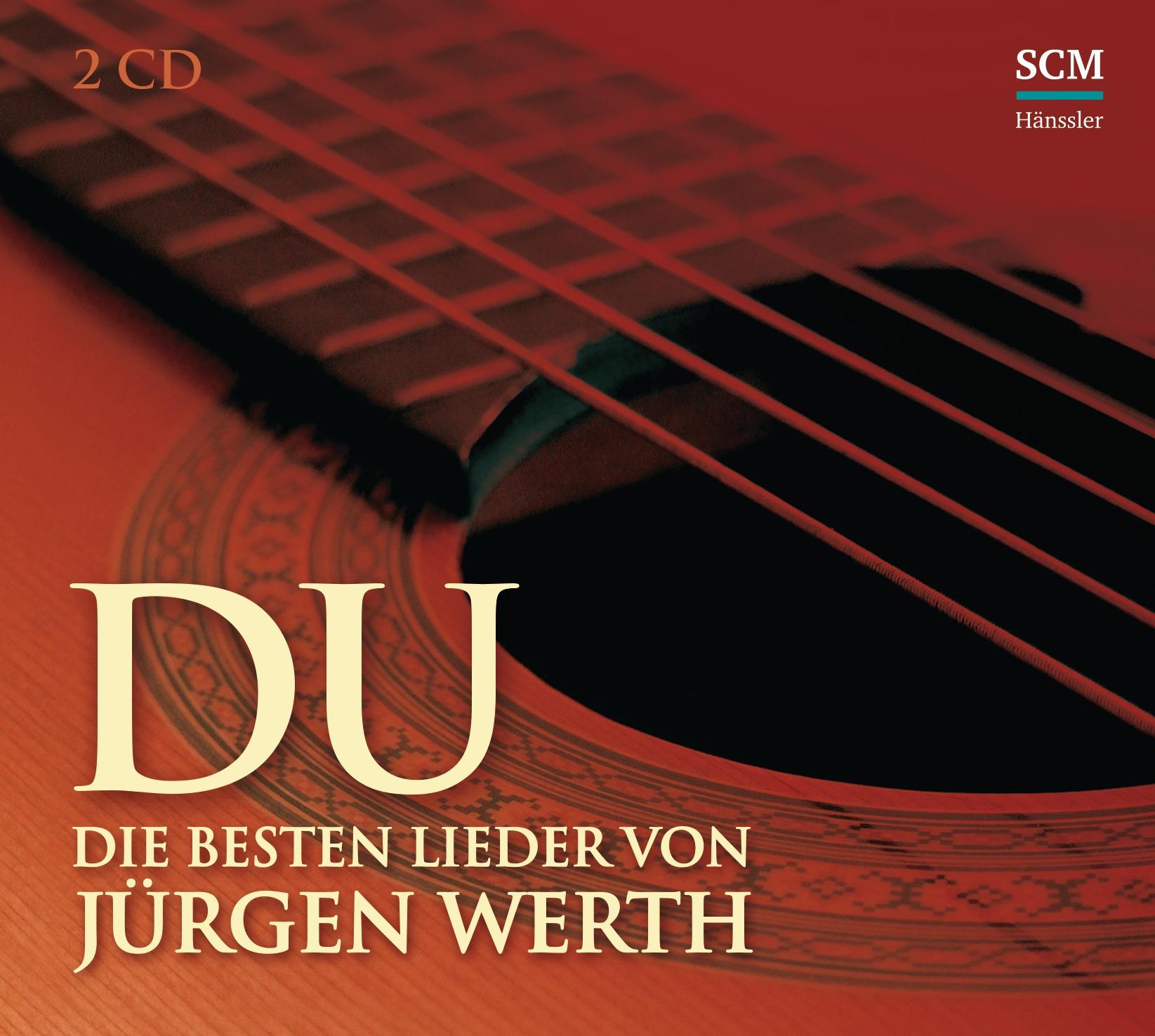 Du, Jürgen Werth