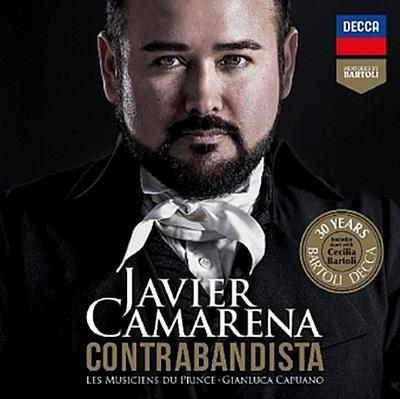Contrabandista, 1 Audio-CD