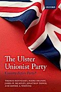 The Ulster Unionist Party: Country Before Party?