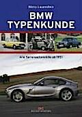 BMW Typenkunde