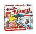 Bibi und Tina. 2er CD-Box Tierarzt-Special