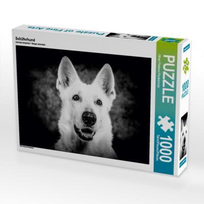 Schäferhund (Puzzle)