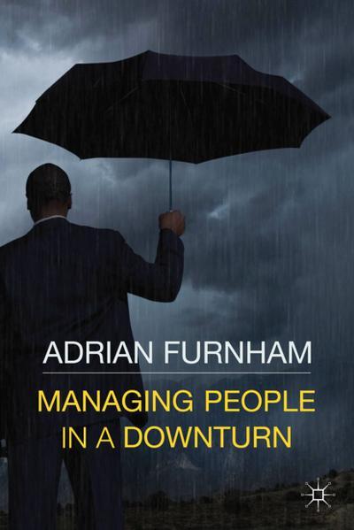Managing People in a Downturn