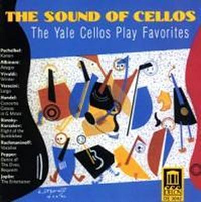 The Sound Of Cellos