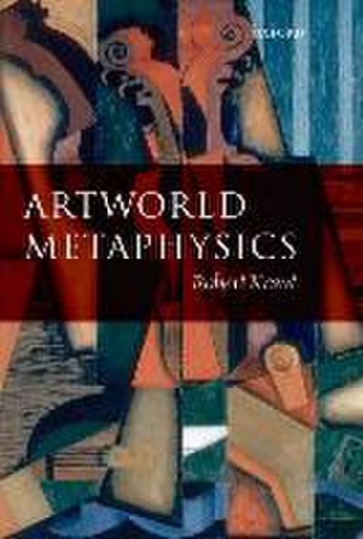 Artworld Metaphysics C