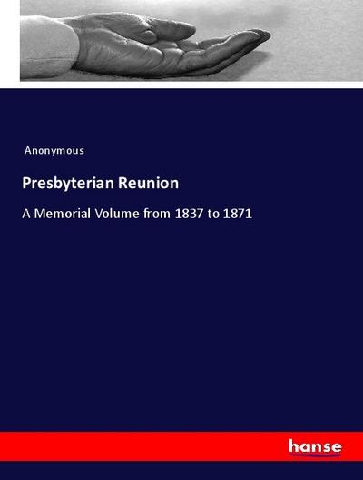 Presbyterian Reunion
