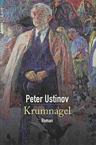 Peter Ustinov ~ Krumnagel 9783612272331