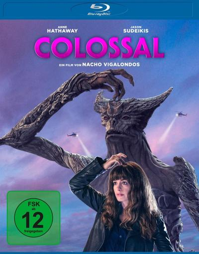 Colossal BD