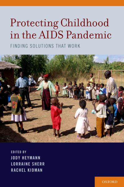 Protecting Childhood in the AIDS Pandemic