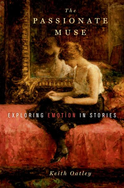 Passionate Muse