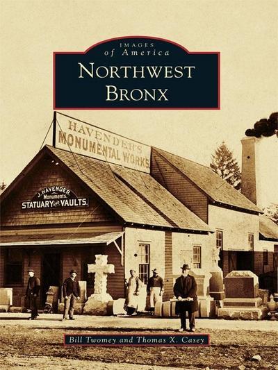 Northwest Bronx