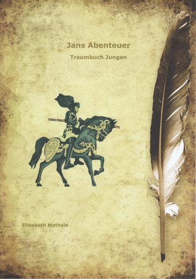 Jans Abenteuer