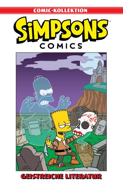 Simpsons Comic-Kollektion 17