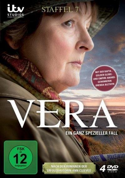 Vera - Ein ganz spezieller Fall