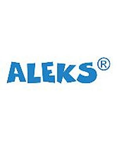 Aleks User's Guide with Two Term Access Code