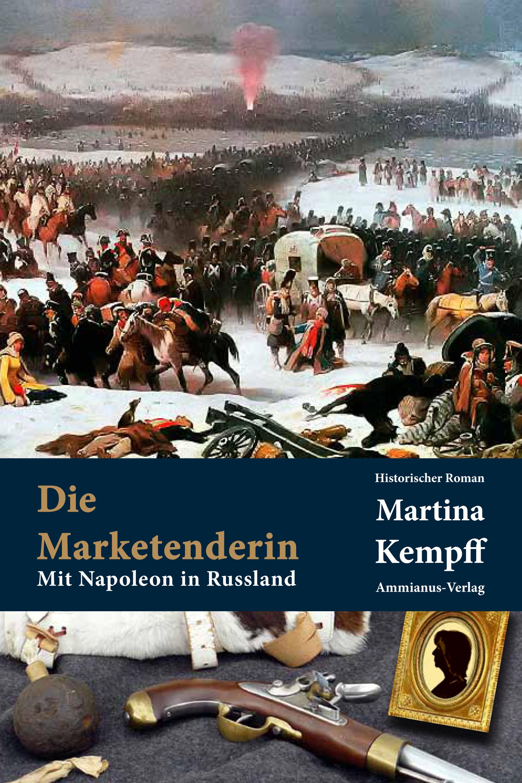 Die Marketenderin, Martina Kempff