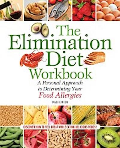 Elimination Diet Workbook