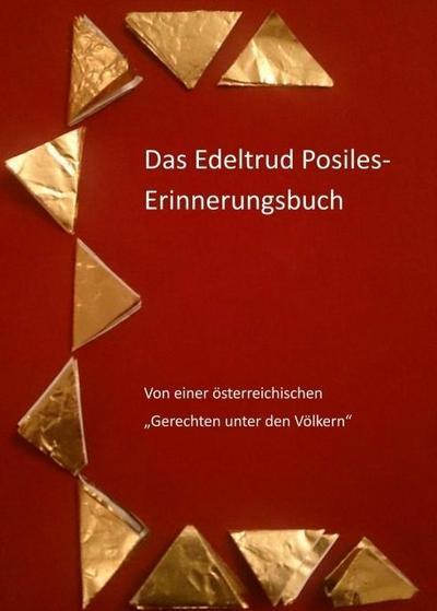 Das Edeltrud Posiles Erinnerungsbuch