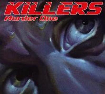 Murder One (Reissue,Remastered+Bonus Tracks)