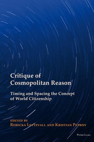 Critique of Cosmopolitan Reason