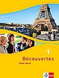 Découvertes Série jaune 1. Schülerbuch