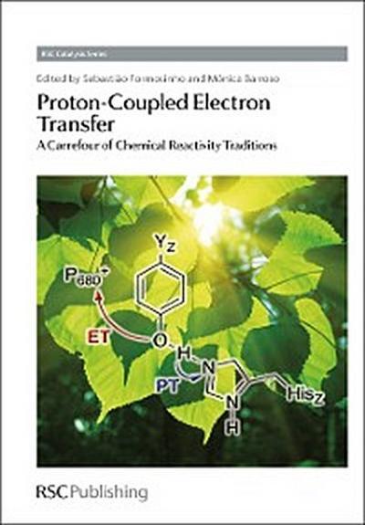 Proton-Coupled Electron Transfer