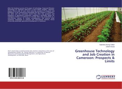 Greenhouse Technology and Job Creation in Cameroon: Prospects & Limits