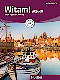 Witam! aktuell A1. Kursbuch + Arbeitsbuch + A ...