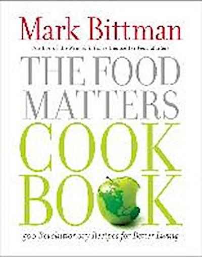 Food Matters Cookbook