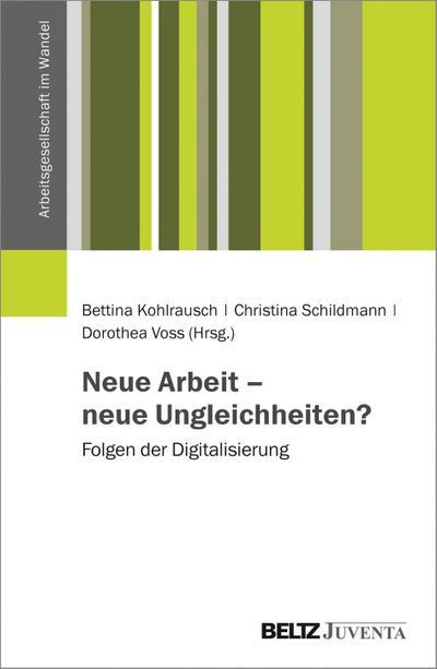 Industrie 4.0 und Digitalisierung von Arbeit