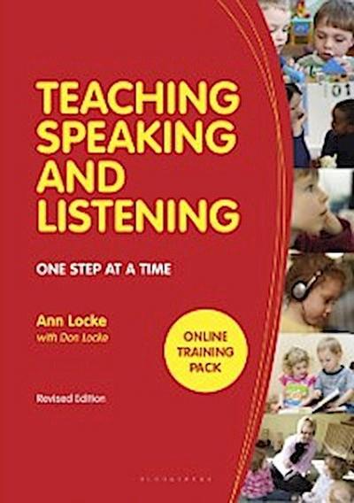 Teaching Speaking and Listening