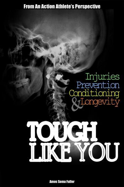 Tough Like You