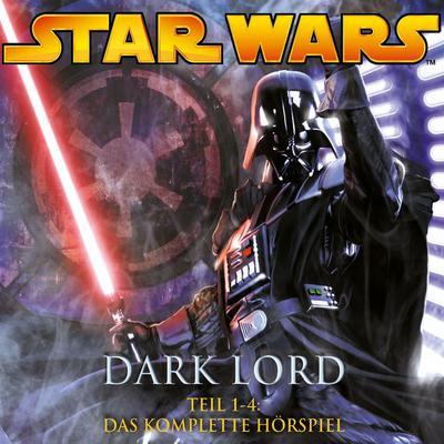 Dark Lord 1-4