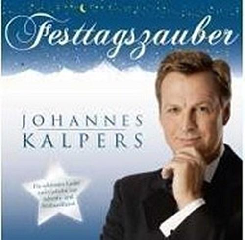 Festtagszauber Johannes Kalpers