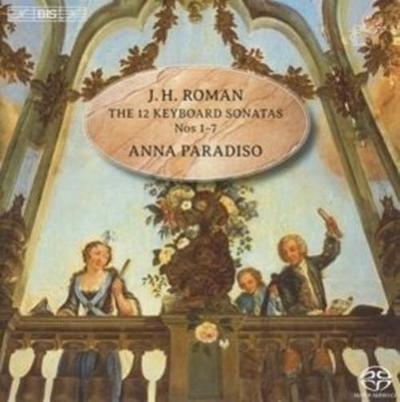 Die Klaviersonaten vol.1: Sonaten 1-7