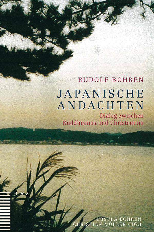 Japanische Andachten Rudolf Bohren