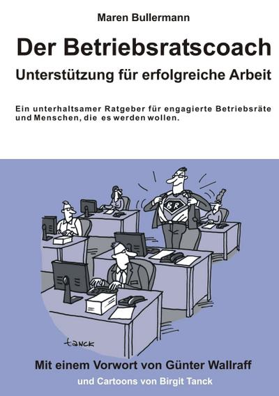 Der Betriebsratscoach
