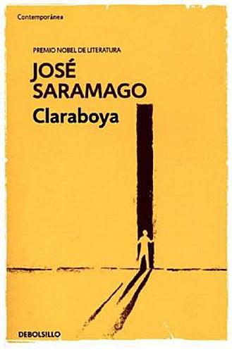 José Saramago ~ Claraboya, espanol 9788490628812