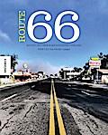 Route 66: Reisen auf der berühmtesten Straße  ...