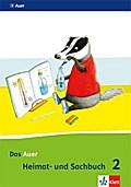 Das Auer Heimat- und Sachbuch 2. Ausgabe Bayern