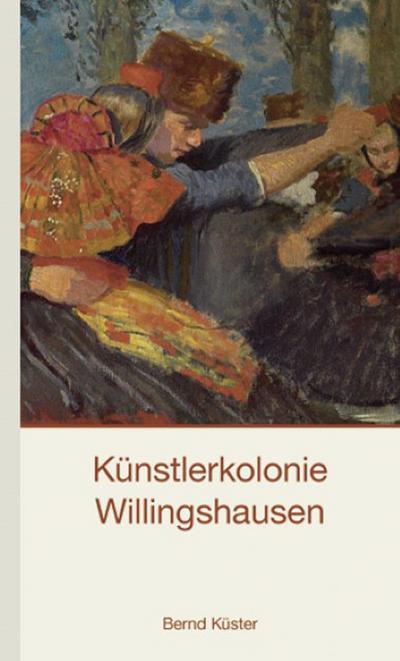 Künstlerkolonie Willingshausen