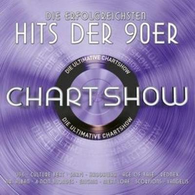UCS - Die erfolgreichsten Hits der 90er