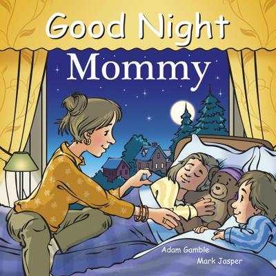 Good Night Mommy