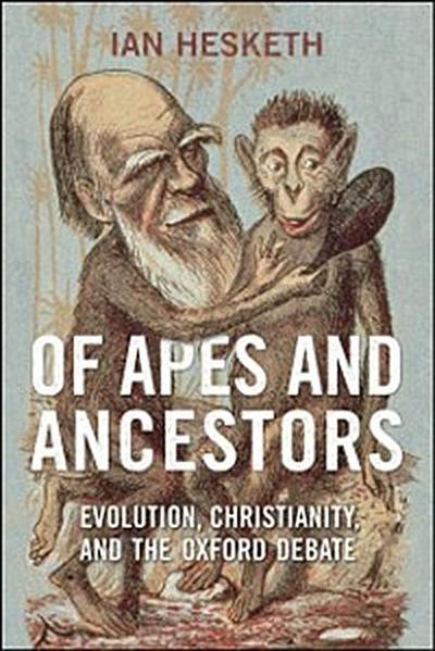 Of Apes and Ancestors