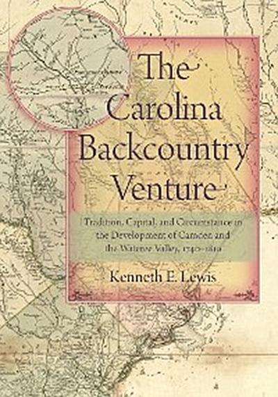The Carolina Backcountry Venture