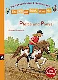 Erst ich ein Stück, dann du - Pferde und Pony ...