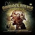 Sherlock Holmes Chronicles 54