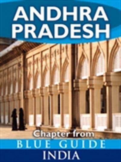 Andhra Pradesh - Blue Guide Chapter