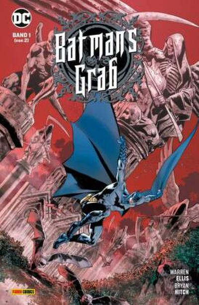 Batman: Batmans Grab