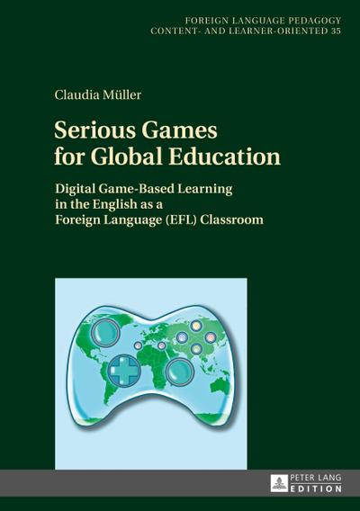 Serious Games for Global Education
